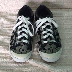 Coach Shoes Athletic